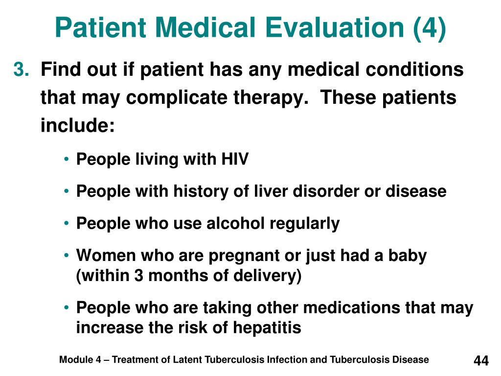 Patient Medical Evaluation (4)
