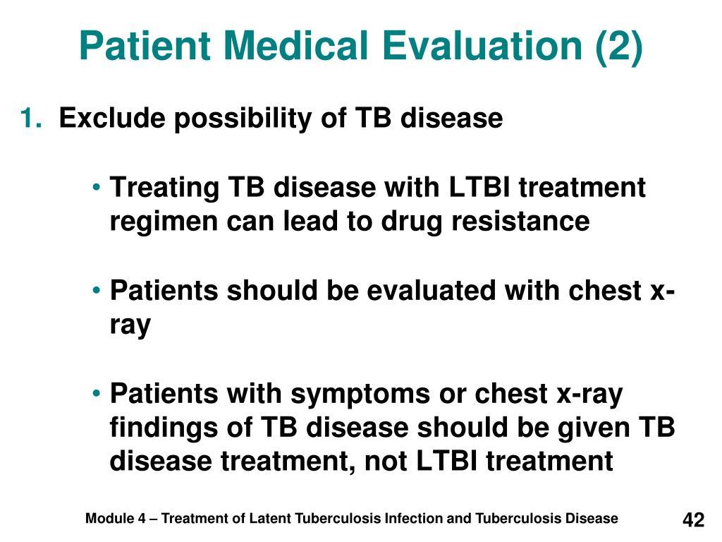 Patient Medical Evaluation (2)