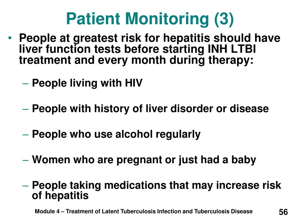 Patient Monitoring (3)