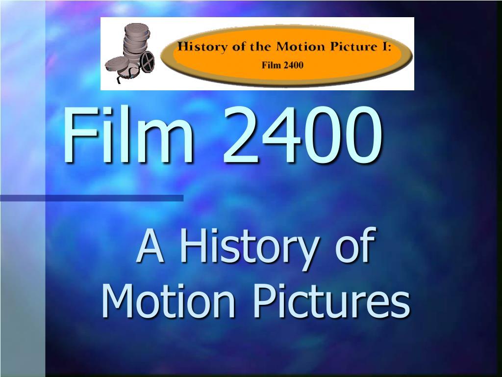 film 2400 l.
