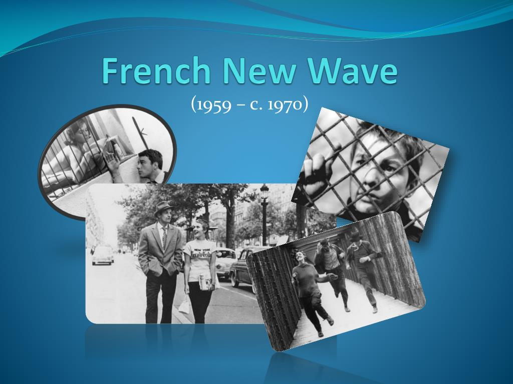 french new wave l.