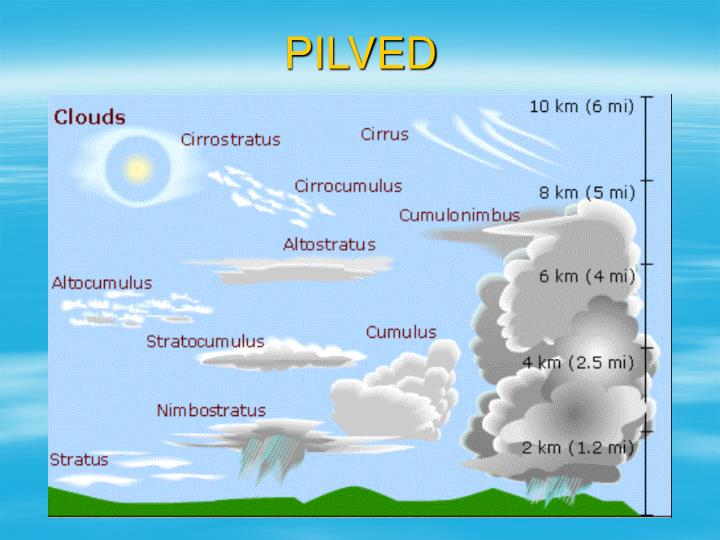 PILVED