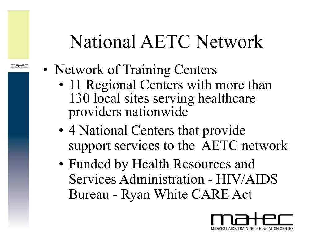 National AETC Network