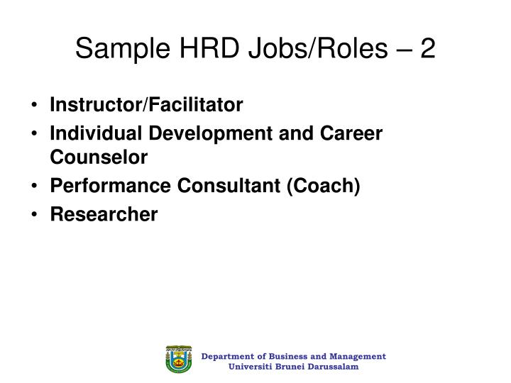 hrd sample National human resource development is the planned and coordinated process  of enhancing  for example, south africa has established a human resource  development council (hrdc) which coordinates efforts from multiple.