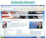 www ems ohio gov