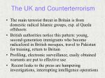 the uk and counterterrorism1