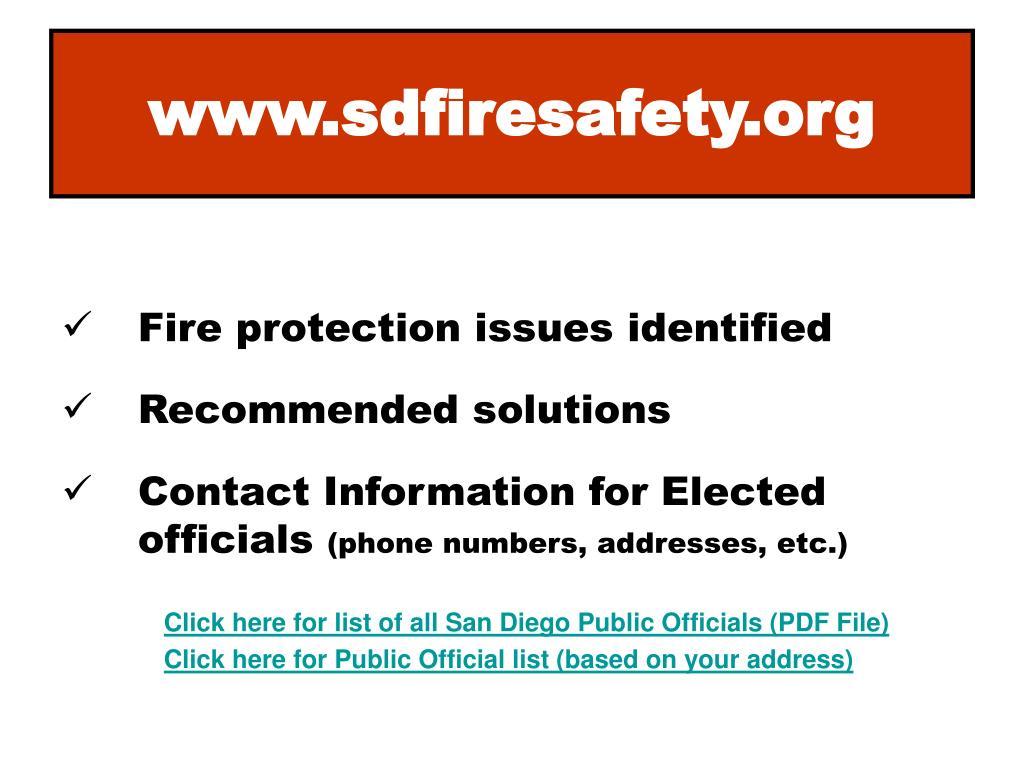 www.sdfiresafety.org