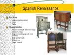 spanish renaissance4