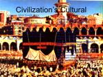 civilization s cultural