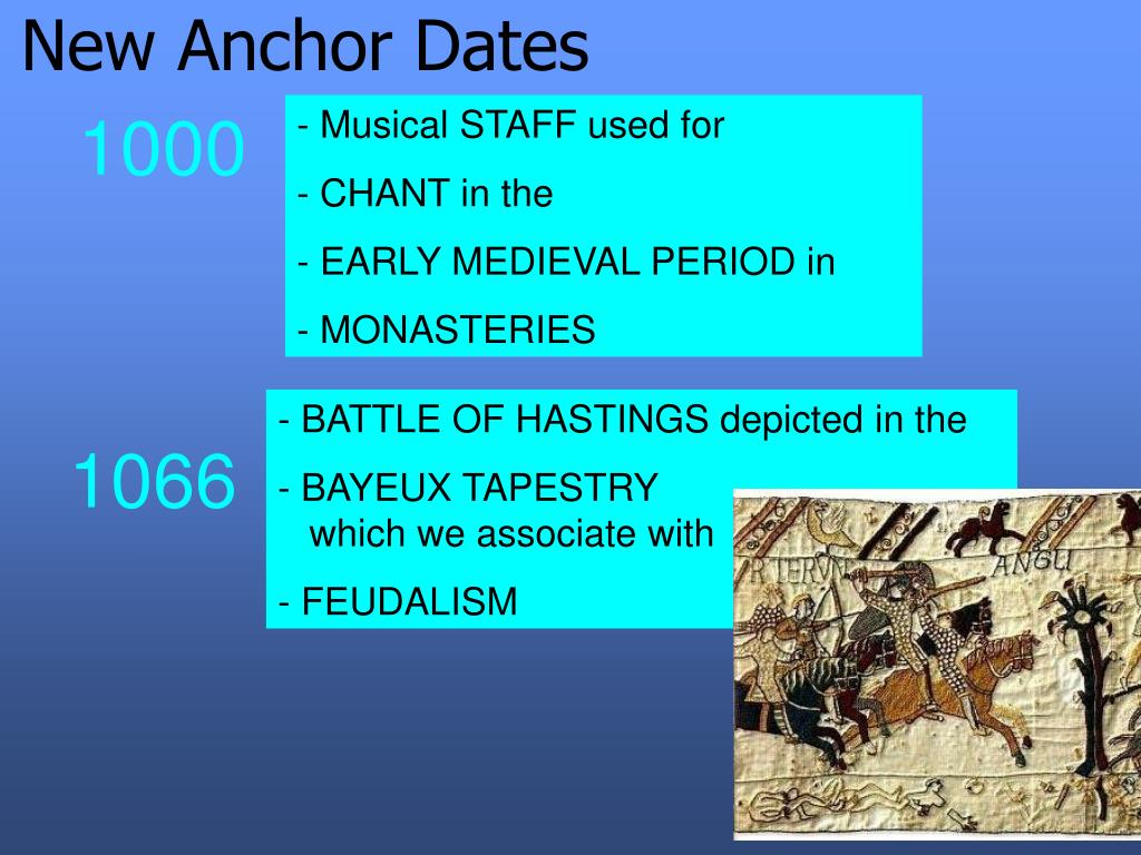 BATTLE OF HASTINGS depicted in the