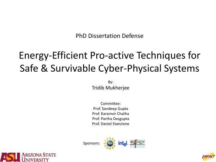 dissertation defense slideshow Download presentation powerpoint slideshow about 'a dissertation defense submitted to the faculty of argosy university campus' - gitano an image/link below is provided (as is) to download presentation.