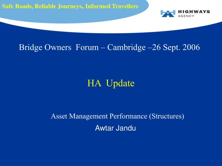 asset management performance structures n.
