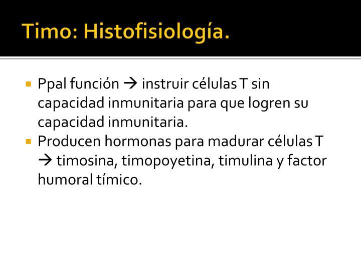 PPT - HISTOLOGÍA DEL SISTEMA LINFÁTICO. PowerPoint Presentation - ID ...