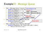 example 03 message queue72