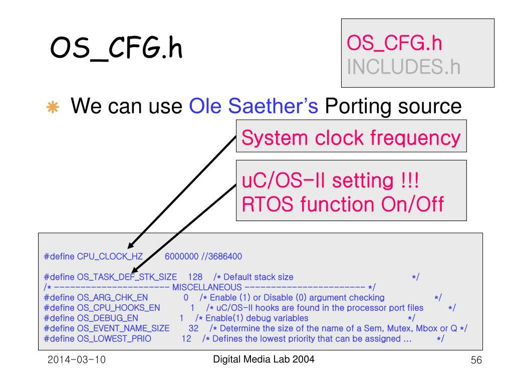 OS_CFG.h