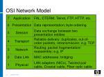 osi network model23
