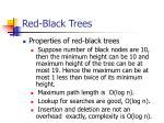red black trees2