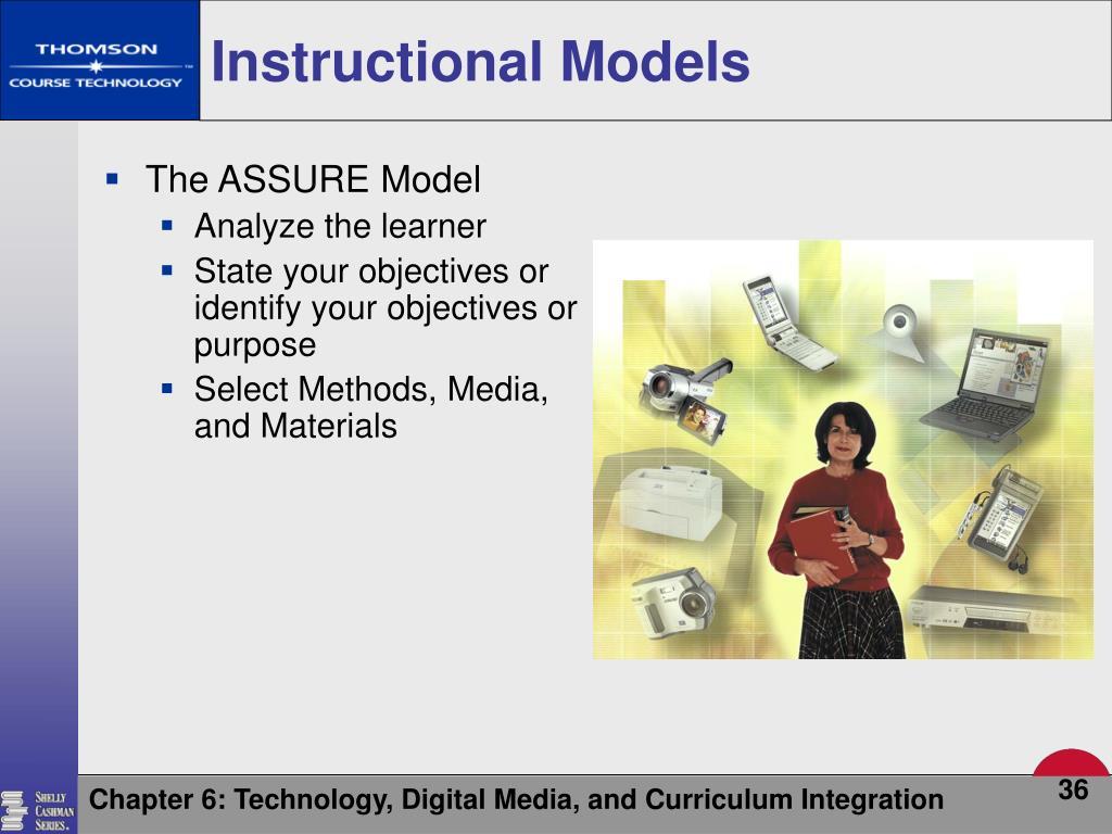 Instructional Models