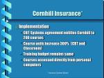 cornhill insurance18