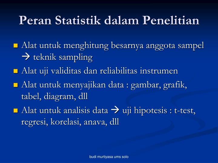 Ppt prinsip uji hipotesis powerpoint presentation id861345 peran statistik dalam penelitian ccuart Gallery