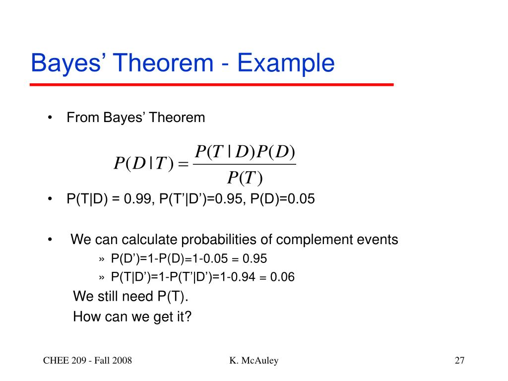 PPT - Module 2: Probability PowerPoint Presentation - ID:861401