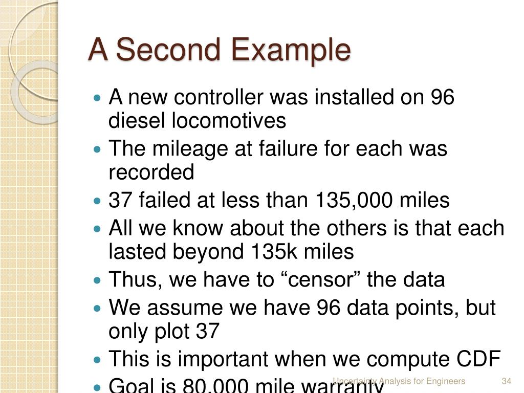 PPT - Probability Plots PowerPoint Presentation - ID:861781