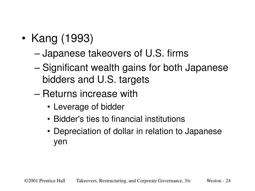 Kang (1993)