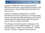 20 1 financing international trade10