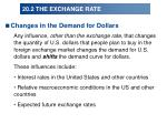 20 2 the exchange rate23