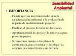 sensibilidad ambiental2
