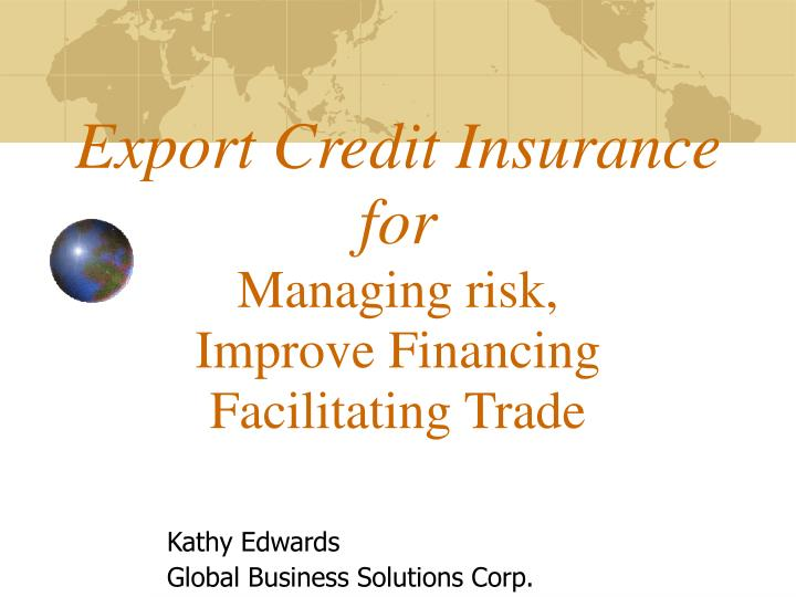 kathy edwards global business solutions corp n.