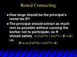 rental contracting73