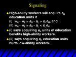 signaling51