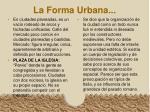 la forma urbana1