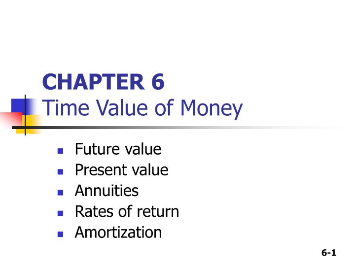 time value of money project management The time value of money is a theory that suggests a greater benefit of receiving money now rather than later it is founded on time preference the time value of money explains why interest is paid or earned: interest, whether it is on a bank deposit or debt,.