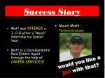success story7