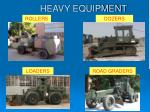 heavy equipment1