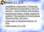 session 3 1 2 15