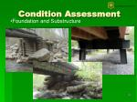 condition assessment16