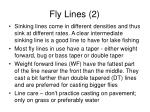 fly lines 2