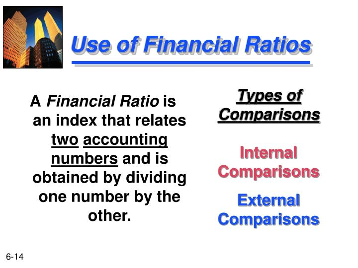 Types of Comparisons