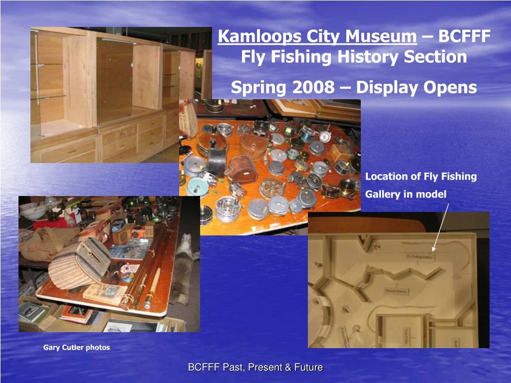 Kamloops City Museum