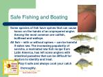 safe fishing and boating3