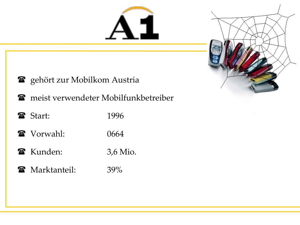 Vorwahl österreich 0676