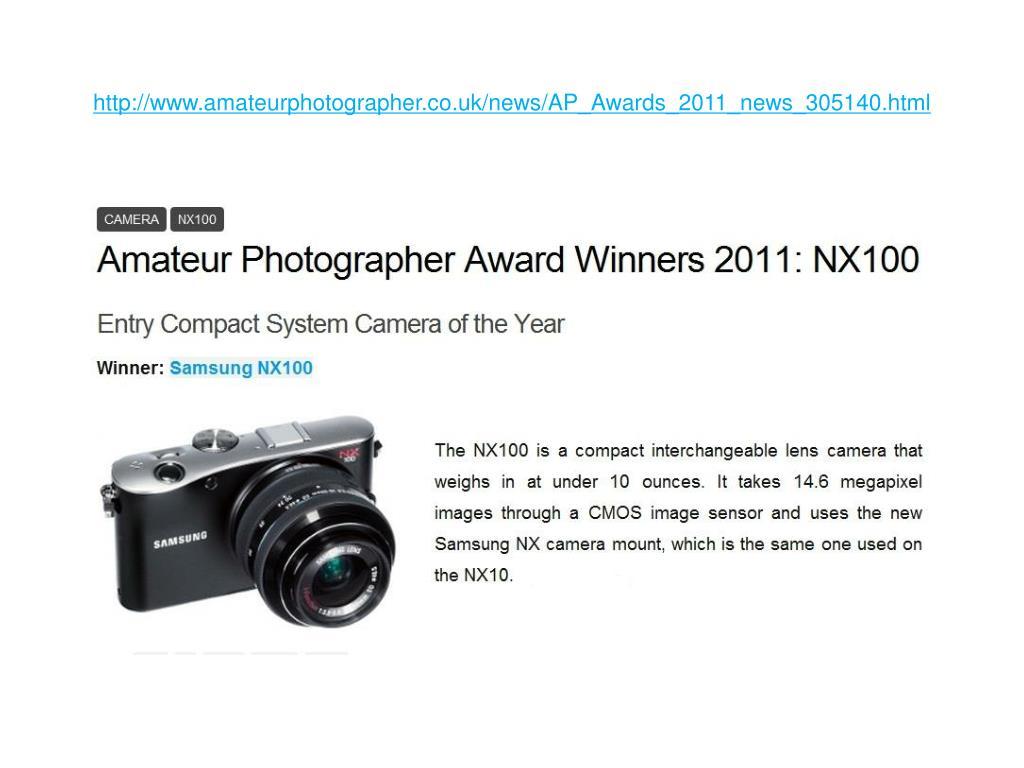 http www amateurphotographer co uk news ap awards 2011 news 305140 html l.