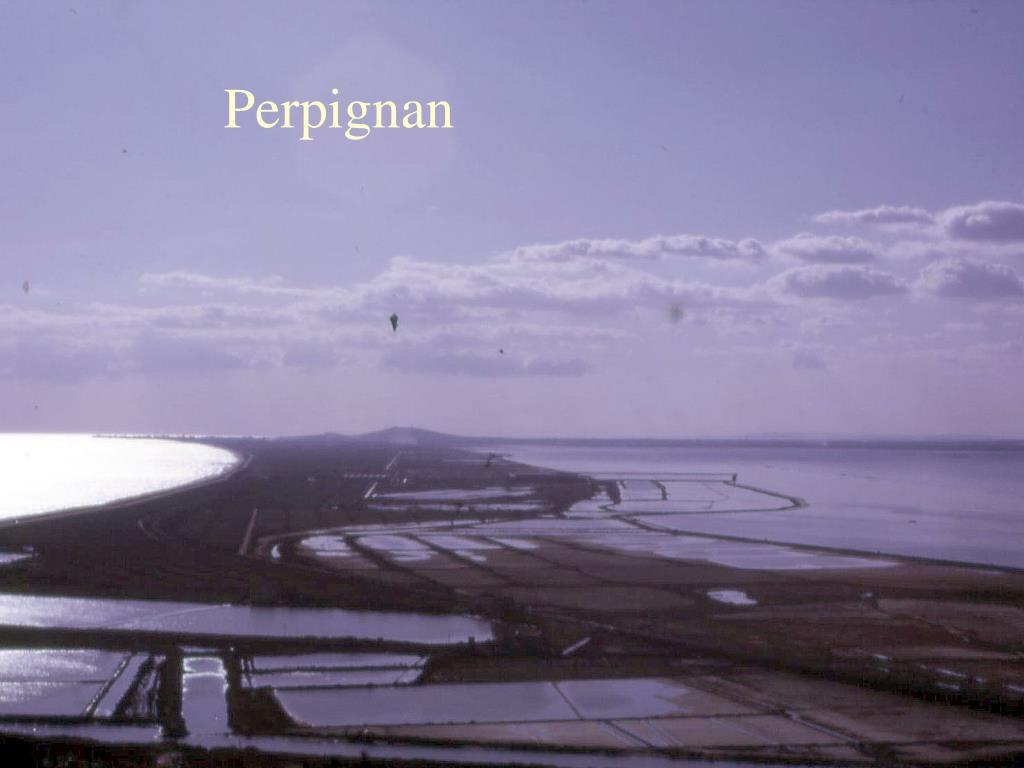 Perpignan