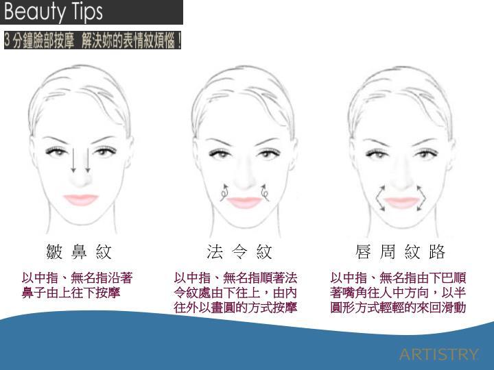 皺 鼻 紋