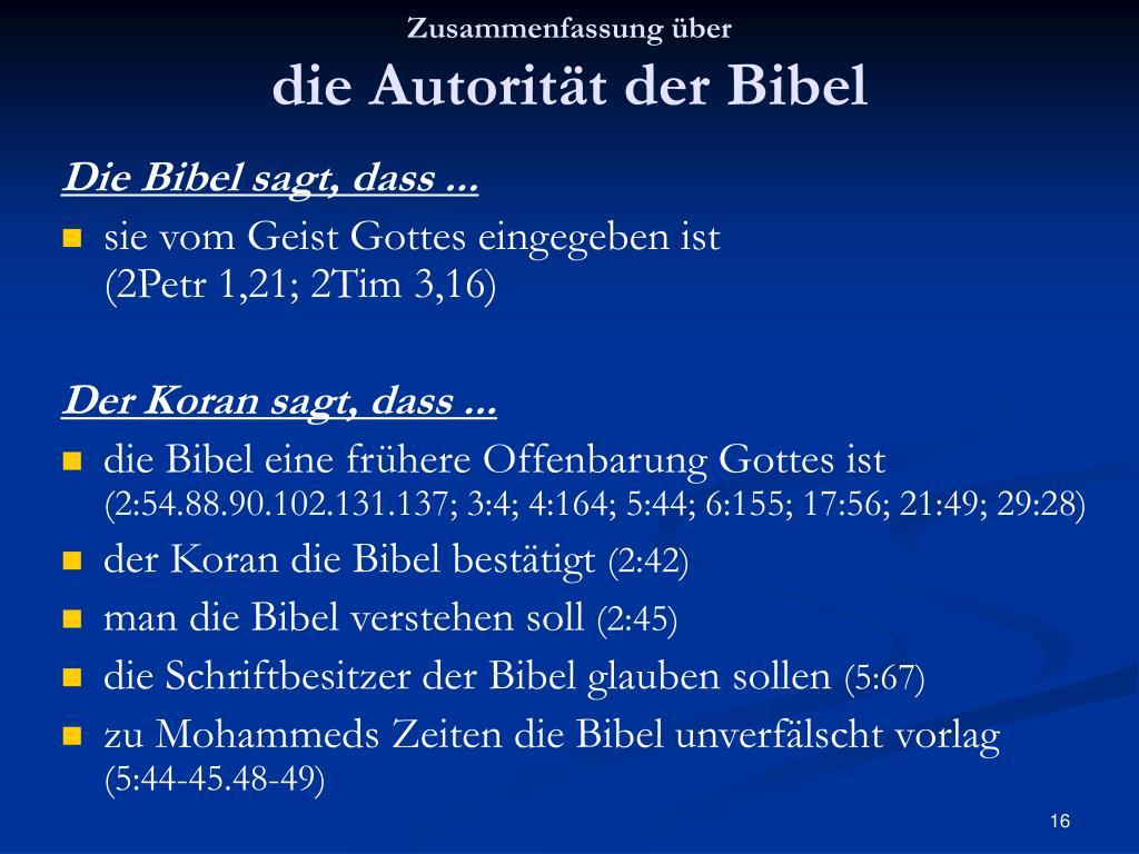 Koran übersetzung Vergleich