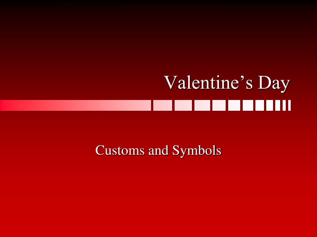 valentine s day l.