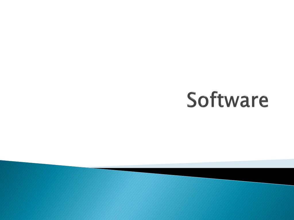 software l.